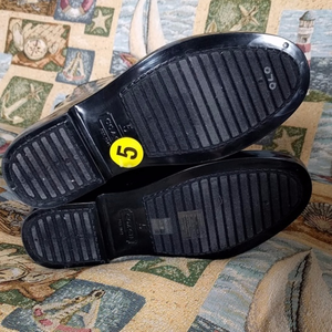 Coach Shoes - NWOB Coach Talia Rainboots