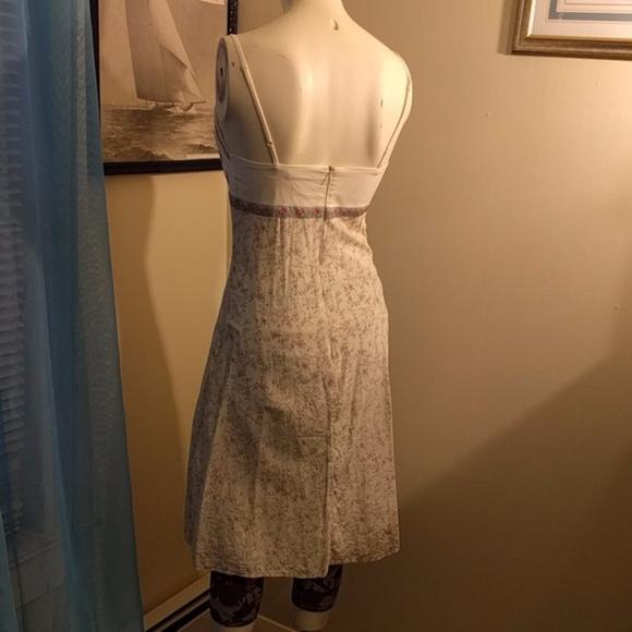 Sisley Dresses - #Vintage #Sisley Floral Beaded #Silk Dress