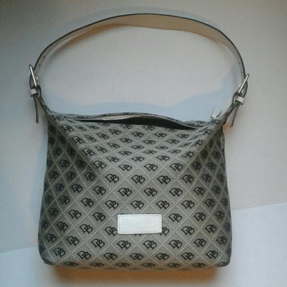 Dooney & Bourke Handbags - Dooney and Bourke Hobo Bag