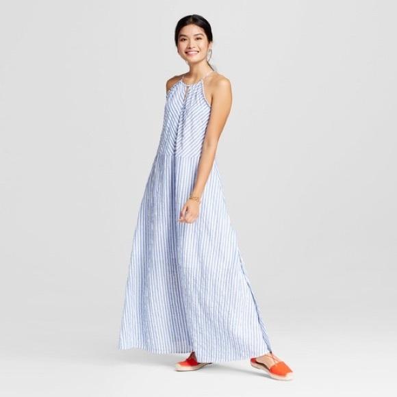 Merona maxi dresses