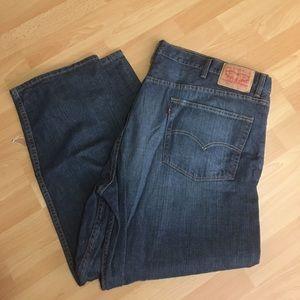 Levi's Jeans - BOGO Levi 550 Jeans