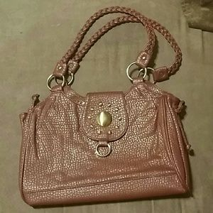 Handbags - Cute  gold brown purse