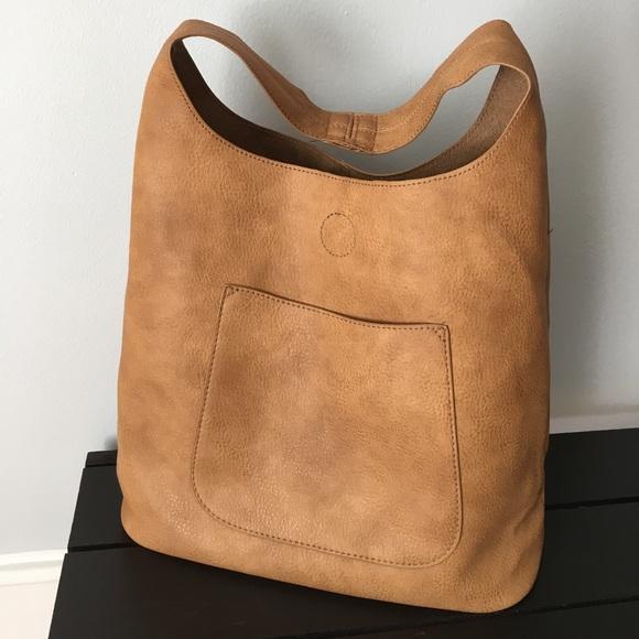 Bags Joy Susan Slouchy Hobo Bag Poshmark