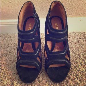 L.A.M.B. Heels