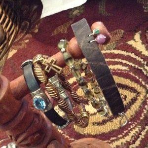 Jewelry - Bracelet Bundle⭐️✨⭐️