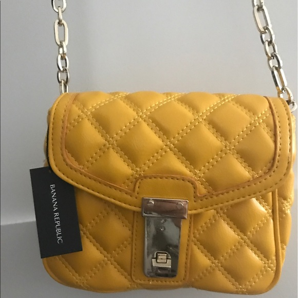 Banana Republic crossbody small purse 5b7b235153aa8
