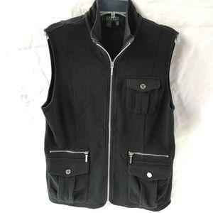 Lauren dressy vest