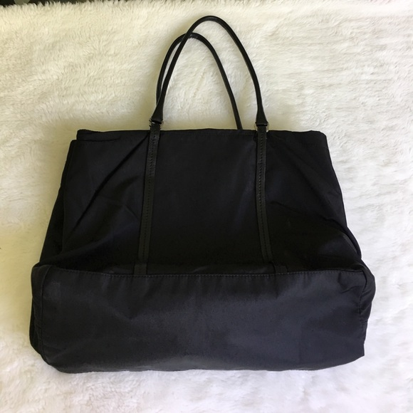1010299897da Prada Leather Tote With Straps | Stanford Center for Opportunity ...