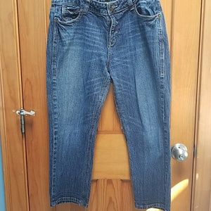 DKNY jeans, great condition