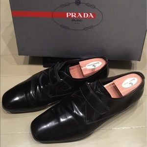 Other - Prada fancy shoes