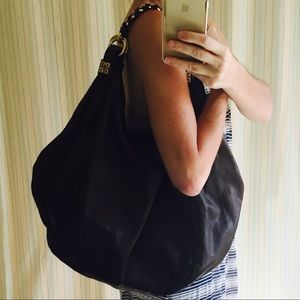 Givenchy Jumbo Sacca Hobo Bag