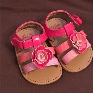 Other - EUC Baby Sandals