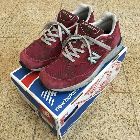 Balance 99 Running Sneakers Size