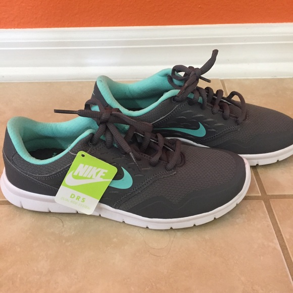 san francisco eac0b f0d09 Nike Dual Ride System Shoes - size 6.5