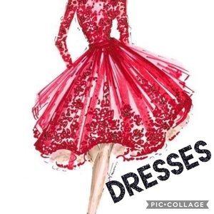 Dresses & Skirts - 💜👗 DRESSES 👗 💜