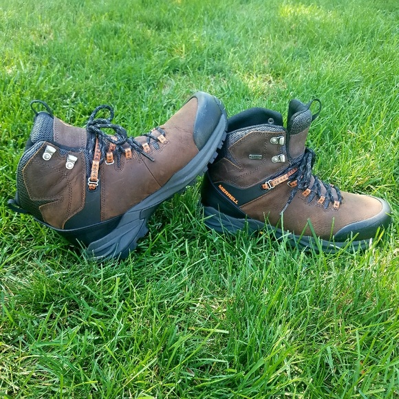 91c6e9e04a9 *price drop*Merrell Men's Phaserbound Hiking Boots
