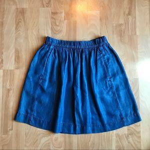 Gap skirt NWOT