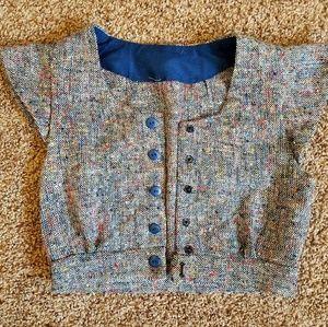 Tops - Vintage Crop top