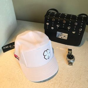 Accessories - 1 HR SALE❗️Hard Rock Cafe Live Lucky Cap