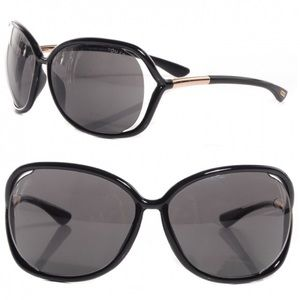 Tom Ford Accessories - Tom Ford Raquel Sunglasses