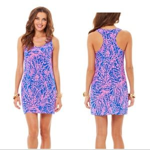 Lilly Pulitzer Betty Dress in Rolling in the Grass