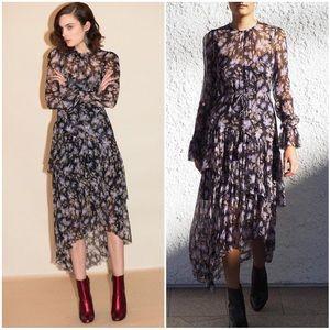 5e02c0eb18f2 Zimmermann Dresses - Zimmermann Stranded Tiered Dress *Size 1/S*