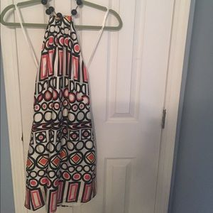 Milly dress with tag
