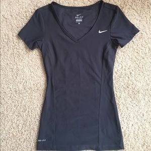 Nike Dri-Fit Short Sleeve Shirt