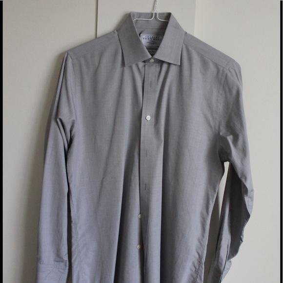 65 off charles tyrwhitt other charles tyrwhitt french for Mens dress shirts charles tyrwhitt