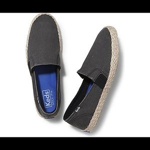 Keds Chillax Jute Slip-On shoe