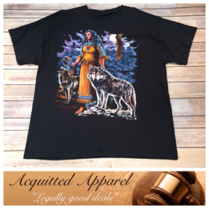 Acquitted Apparel