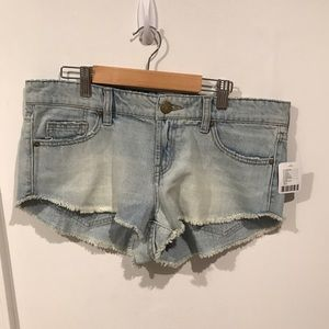 REDUCED PRICE Urban Outfitters BDG jean shorts