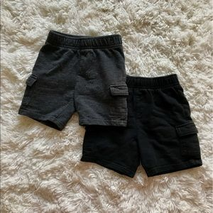 Other - Jumping Beans 24M Shorts (2 Pieces)