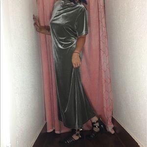 Dresses & Skirts - Velvet ??
