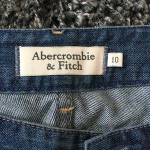 ce316c358cc Abercrombie & Fitch Jeans -