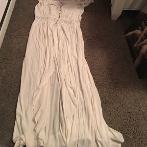 High low tunic NEVER WORN still has tags