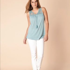 Yest Tank Top NWT