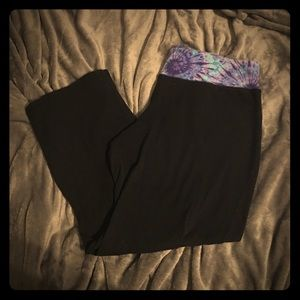 Pants - 🔮Tie Dye Yoga Pants🔮