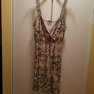 Venus Casual Sun Dress (size large)
