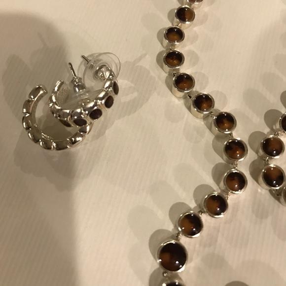 Anne Klein Vintage Jewelry Lionheads, Pearls & Hearts