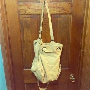 Handbags - Cute Little Boho Satchel Bag