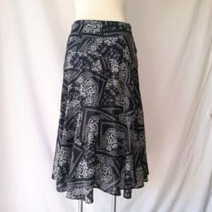 LAUREN Ralph Lauren Midi Skirt