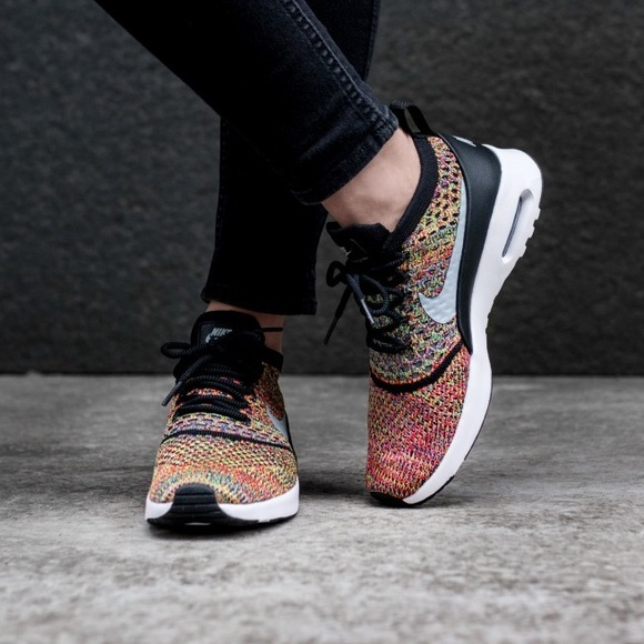 Nike Wmn Air Max Thea Ultra FK Multi Blk