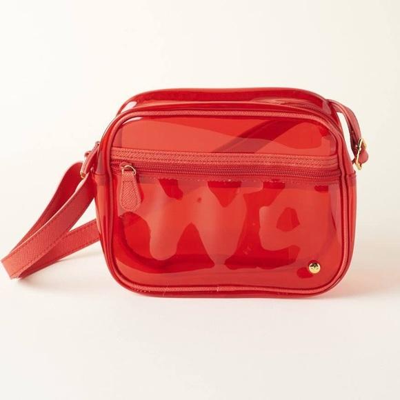 42e541898 Stephanie Johnson Bags | Camera Crossbody Bag | Poshmark