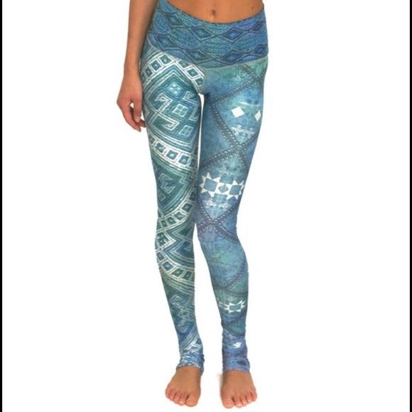f15c8bb6 Niyama Sol Pants   Yoga Moroccan Sand Size Xs   Poshmark