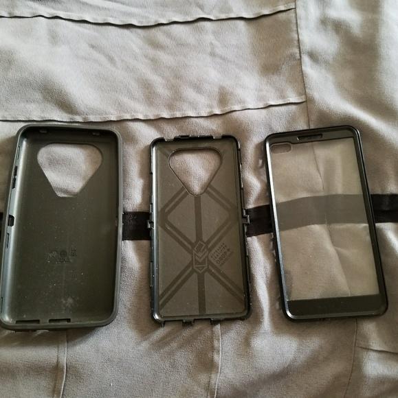 sale retailer c8122 4a9ae LG V20 OtterBox Case