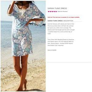 NWT Lilly Pulitzer Sarah Tunic Dress