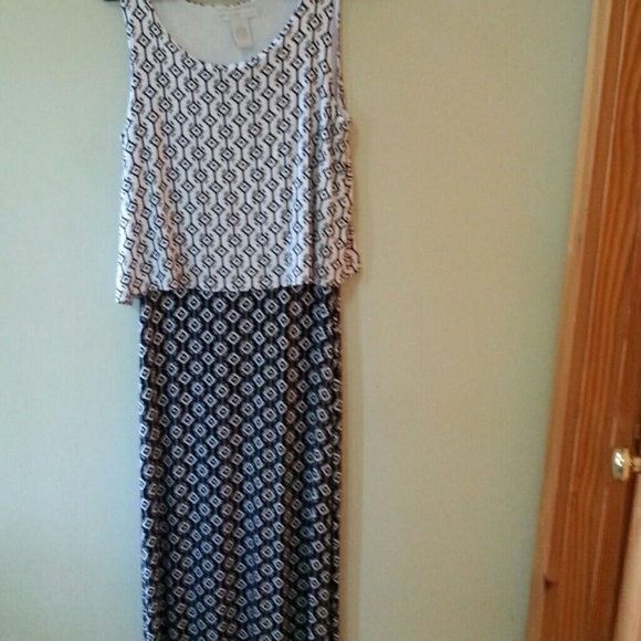 History Design/Macys Dresses & Skirts - Cute and comfortable long dress. Perfect for play.