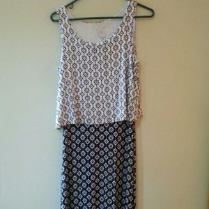 History Design/Macys Dresses - Cute and comfortable long dress. Perfect for play.