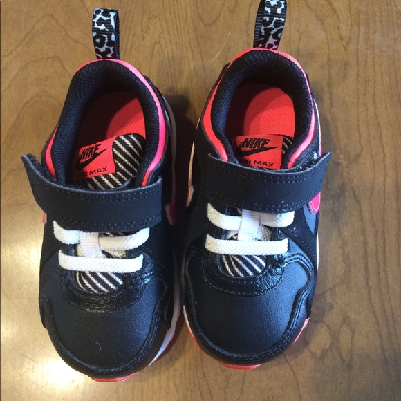 off Nike Other Nike air max toddler size 5c from